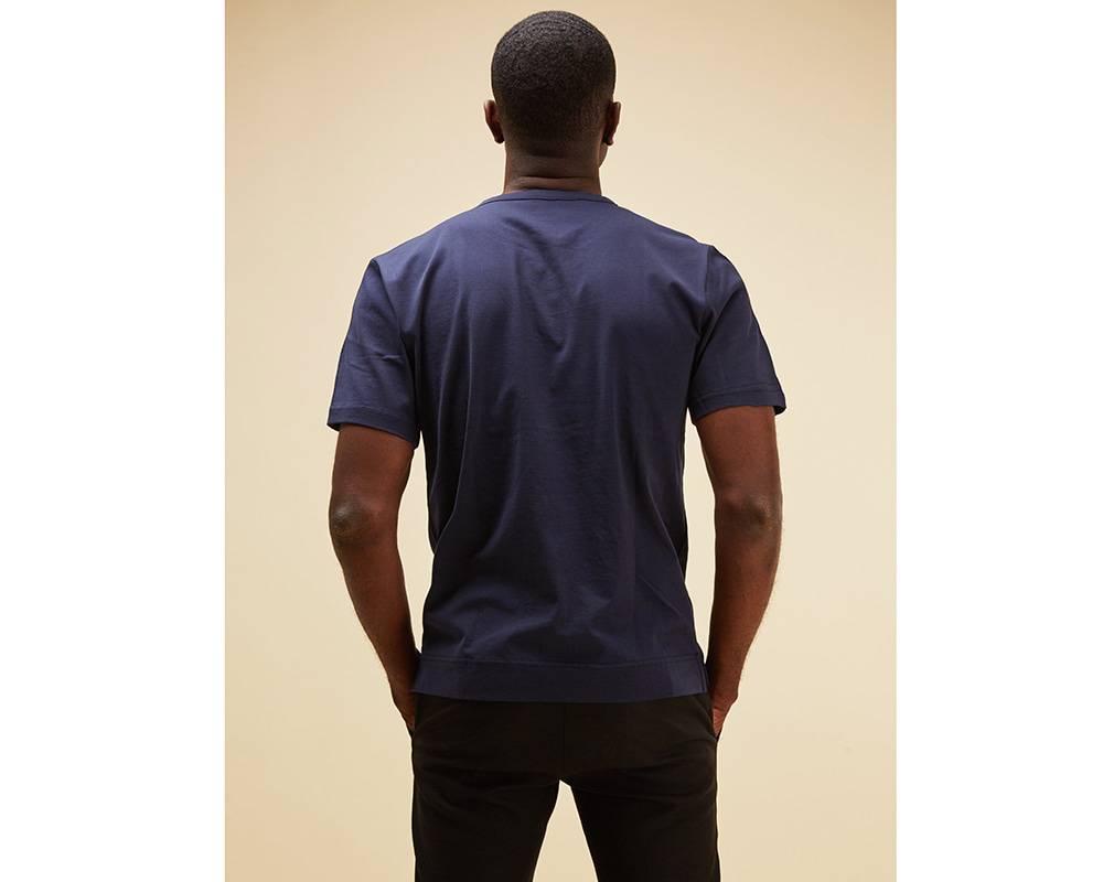 Cotton Special Round_Navy