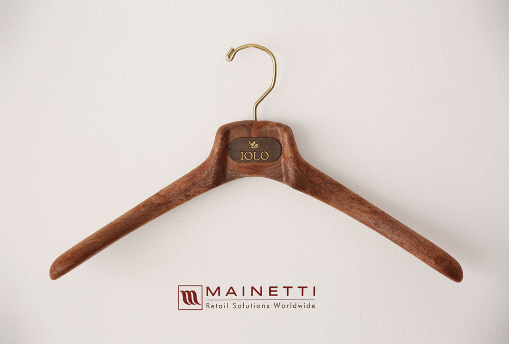 IOLO_MAINETTI hanger(single)