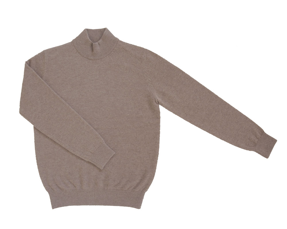 Soft Cashmere_Brown