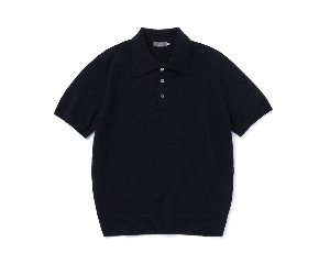 Terric half collar_Black