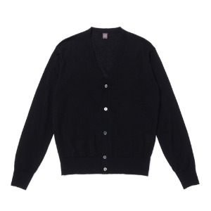 Den Cardigan_Black