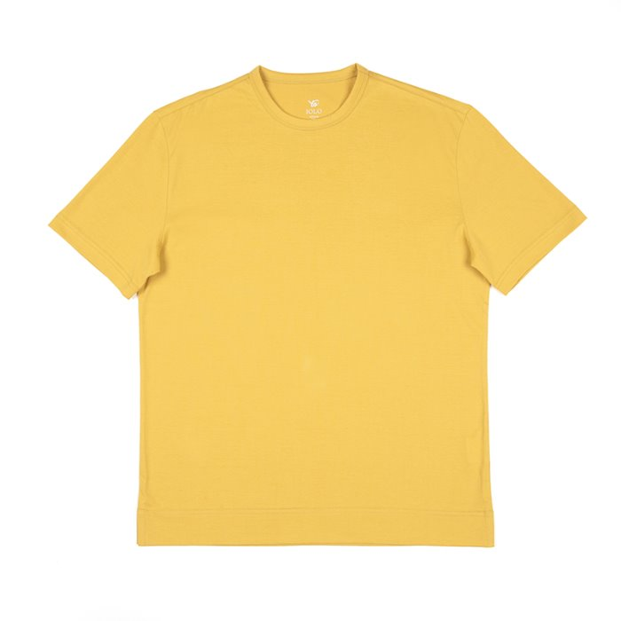 Cotton Special Round_Yellow
